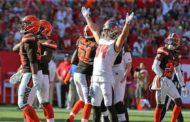 [NFL] Week 7: Catanzaro supplementare (Cleveland Browns vs Tampa Bay Buccaneers 23-26)
