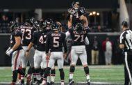 Uno sguardo al 2018: Atlanta Falcons