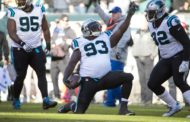 [NFL] Week 7: Rimonta spettacolare (Carolina Panthers vs Philadelphia Eagles 21-17)