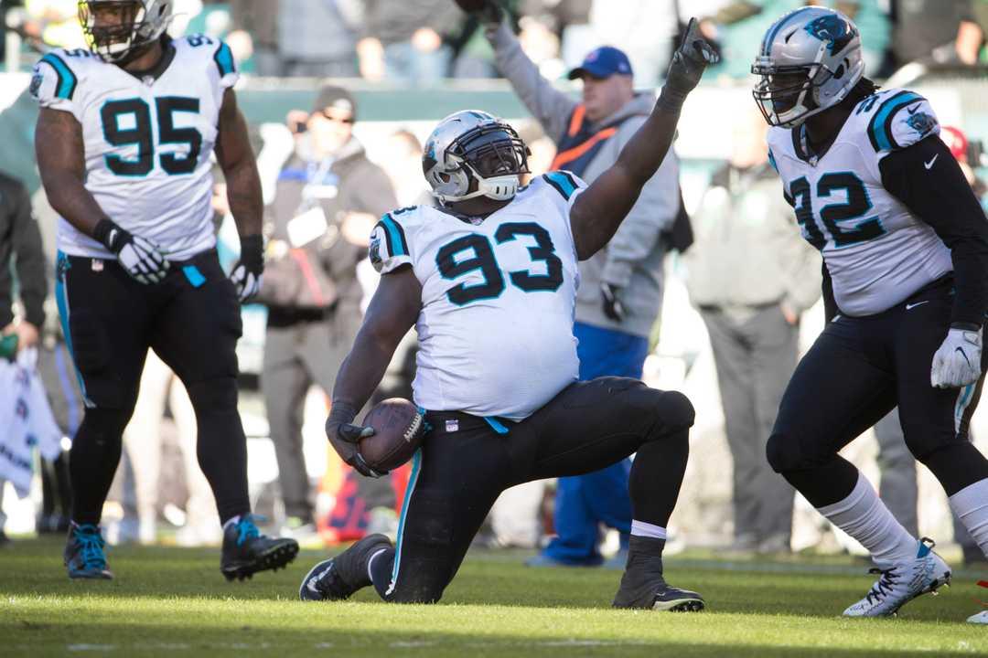 Uno sguardo al 2018: Carolina Panthers