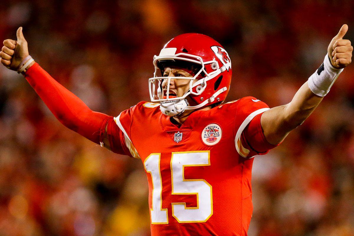 [NFL] Week 7: Profondo rosso  (Cincinnati Bengals vs Kansas City Chiefs 10-45)