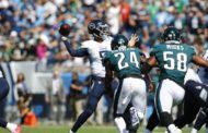 [NFL] Week 4: Finale inaspettato (Philadelphia Eagles vs Tennessee Titans 23-26)