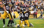 [NFL] Week 8: Hue licenziato! (Cleveland Browns vs Pittsburgh Steelers 18-33)