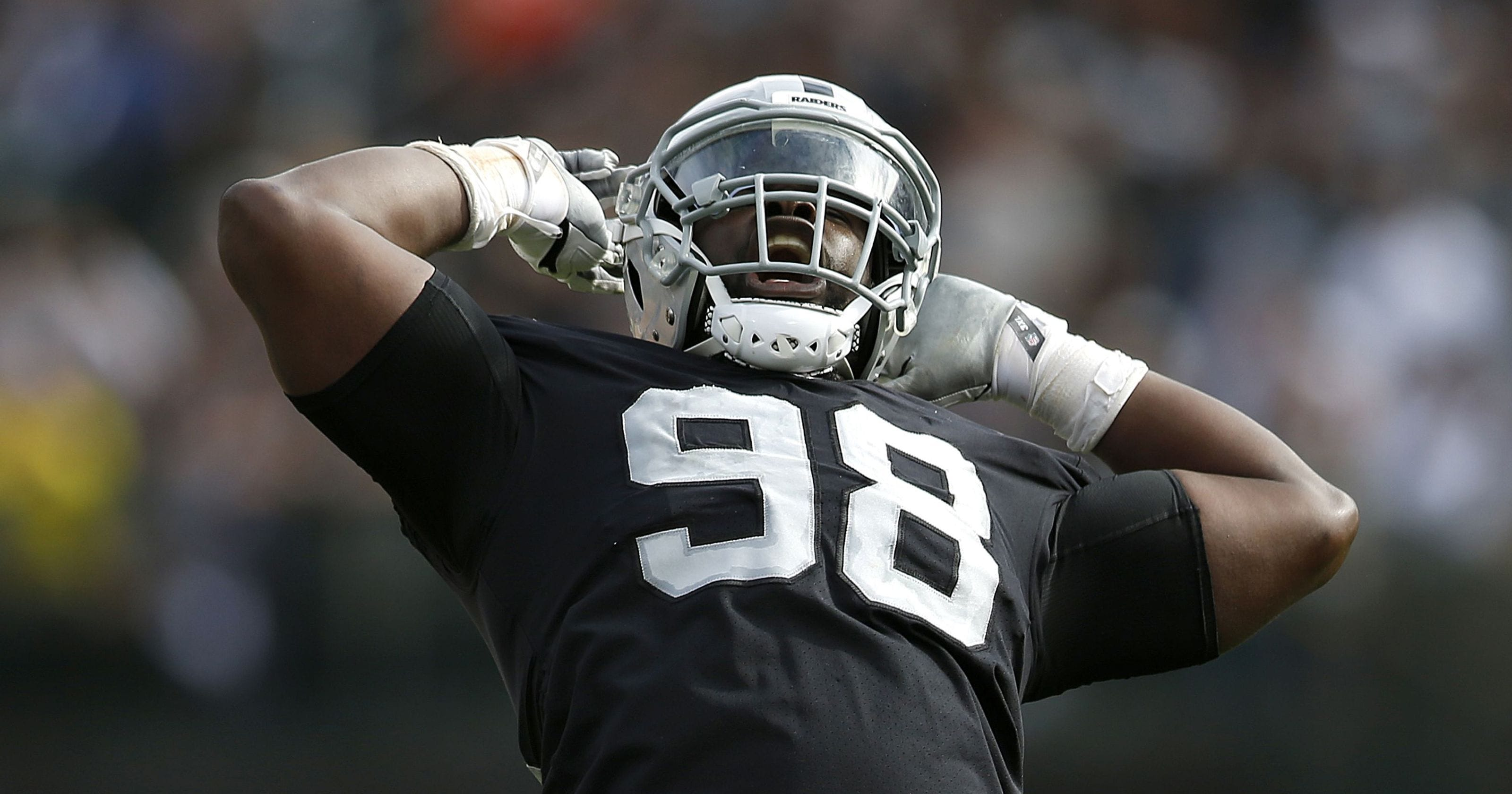 [NFL] Week 4: Girandola di emozioni (Cleveland Browns vs Oakland Raiders 42-45)