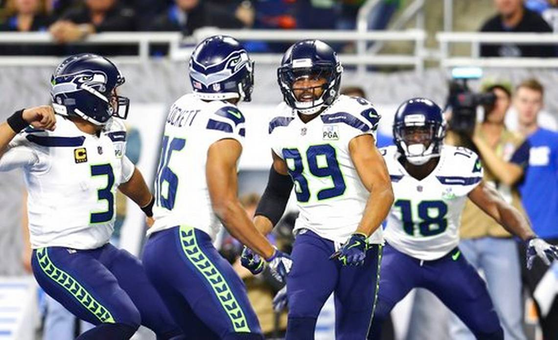 Uno sguardo al 2018: Seattle Seahawks