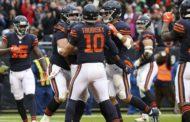 [NFL] Week 8: Una vittoria di squadra (New York Jets vs Chicago Bears 10-24)