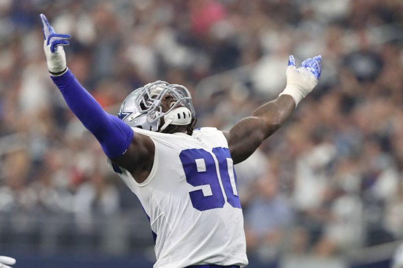 demarcus lawrence cowboys