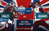 Tutto quello che c'è da sapere sulla terza partita NFL a Londra