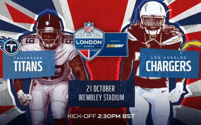 Tutto quello che c'è da sapere sulla seconda partita NFL a Londra