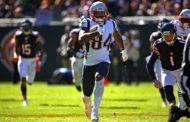 [NFL] Week 7: Tutto da rifare (New England Patriots vs Chicago Bears 38-31)