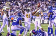 [NFL] Week 4 Kamara-show (New Orleans Saints vs New York Giants 33-18)
