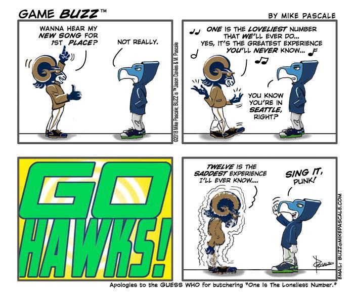 seahawks rams