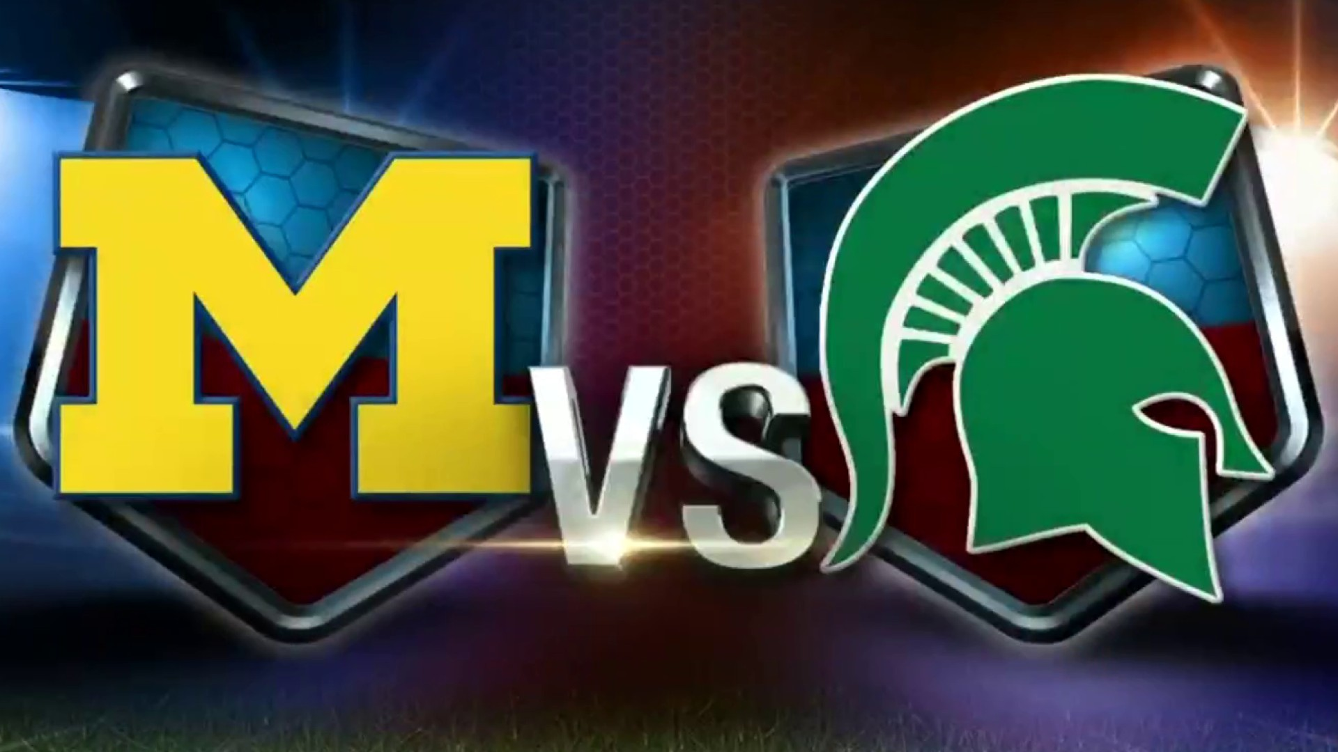 [NCAA] La rivalità della settimana: Michigan Wolverines vs Michigan State Spartans