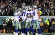 [NFL] Week 10: Il balzo di Ezechiele (Dallas Cowboys vs Philadelphia Eagles 27-20)