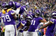 [NFL] Week 12: Il corno vichingo suona la carica (Green Bay Packers vs Minnesota Vikings 17-24)