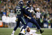 [NFL] Week 11: Sogno playoff (Green Bay Packers vs Seattle Seahawks 24-27)