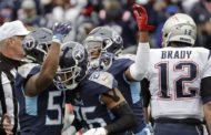 [NFL] Week 10: L'allievo batte il maestro (New England Patriots vs Tennessee Titans 10-34)