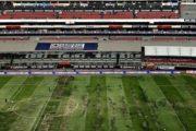 Niente partita NFL a Città del Messico