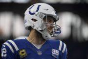 [NFL] Week 11: I Puledri travolgono i Titani (Tennessee Titans vs Indianapolis Colts 10-38)