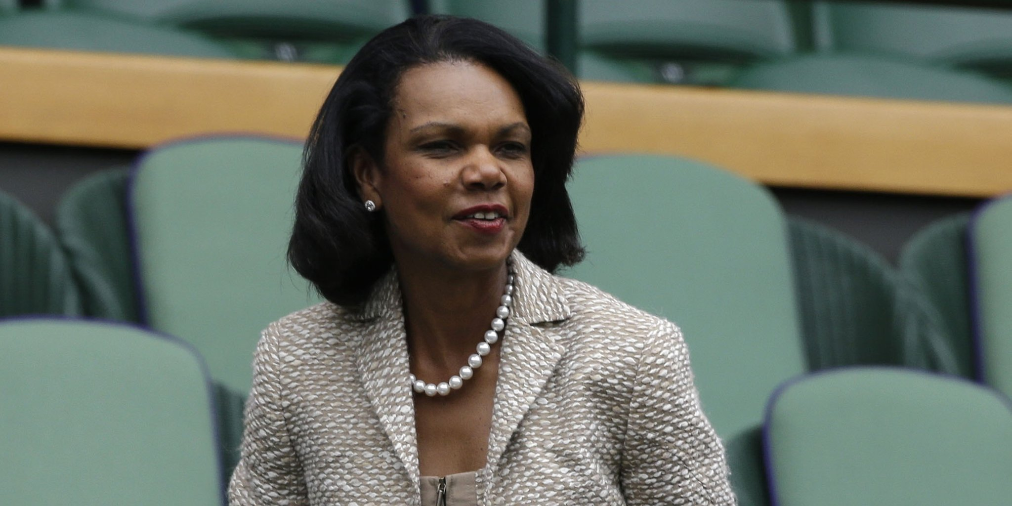 La finta notizia di Condoleezza Rice intervistata come HC dei Browns
