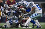 [NFL] Week 12: Più americana di così... (Washington Redskins vs Dallas Cowboys 23-31)