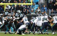 [NFL] Week 12: Testa a Testa (Carolina Panthers vs Seattle Seahawks 27-30)