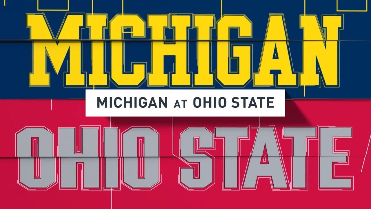 [NCAA] La rivalità della settimana: Michigan Wolverines at Ohio State Buckeyes