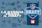 Ebook della Strada verso il Draft 2019
