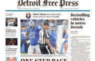 [NFL] Le prime pagine dei giornali di week 8