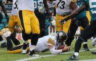 [NFL] Week 11: Vendetta (Pittsburgh Steelers vs Jacksonville Jaguars 20-16)