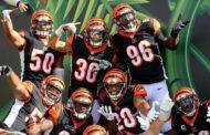 [NFL] Week 8: Zampata vincente (Tampa Bay Buccaneers vs Cincinnati Bengals 34-37)