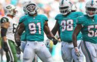 [NFL] Week 9: Disastro Darnold (New York Jets vs Miami Dolphins 6-13)