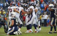 [NFL] Week 11: Vittoria a sorpresa (Denver Broncos vs Los Angeles Chargers 23-22)