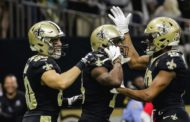 [NFL] Week 9: L'attacco vende i biglietti e vince le partite (Los Angeles Rams vs New Orleans Saints 35-45)