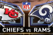 [NFL] Week 11: Preview Kansas City Chiefs vs Los Angeles Rams