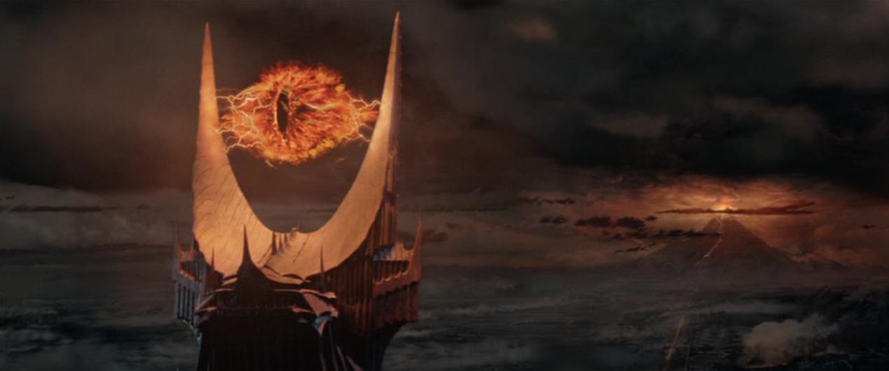 Il Complesso di Sauron: i tifosi di Green Bay e l'anello