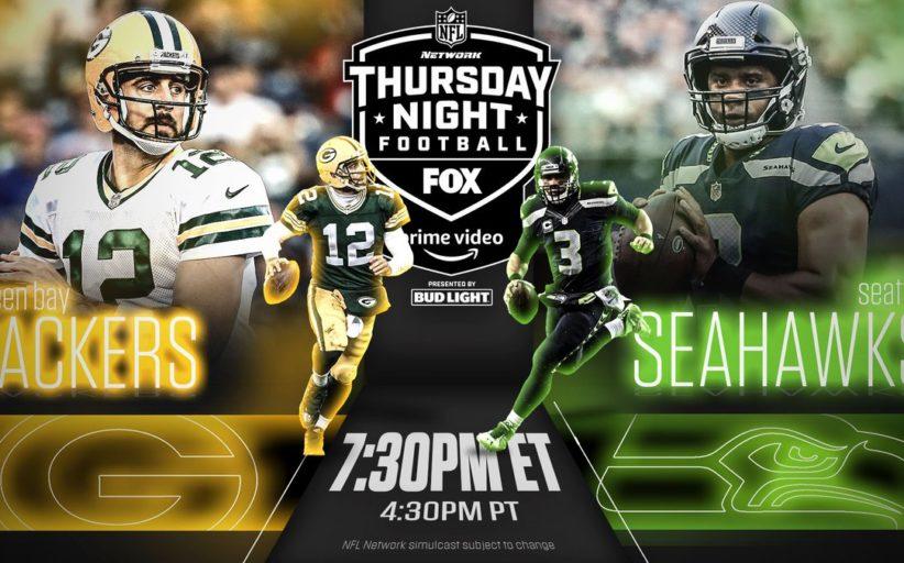 [NFL] Week 11: Preview Seattle Seahawks vs Green Bay Packers