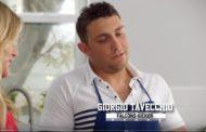 Giorgio Tavecchio e la lasagna