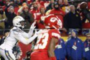 [NFL] Week 15: Prova di forza (Los Angeles Chargers vs Kansas City Chiefs 29-28)