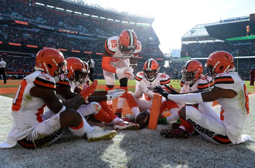 [NFL] Week 14: Vittoria di squadra (Carolina Panthers vs Cleveland Browns 20-26)