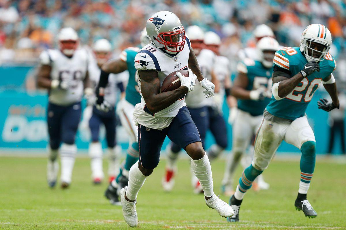 Josh Gordon ritorna ai Patriots (ma giocherà ancora?)