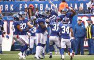 [NFL] Week 13: Una sconfitta indolore (Chicago Bears vs New York Giants 27-30)