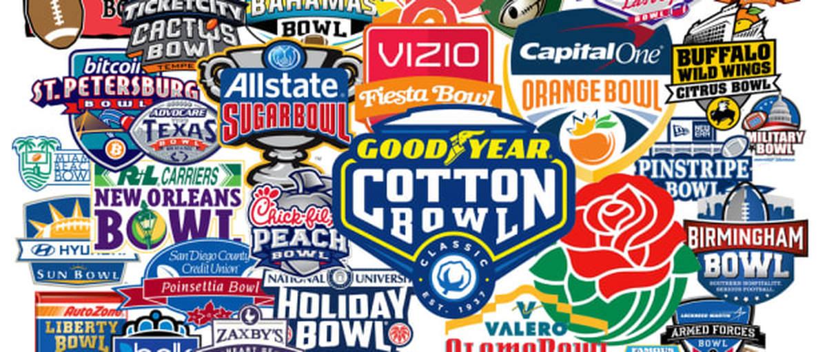 Tutto quello che c'è da sapere su un Bowl NCAA