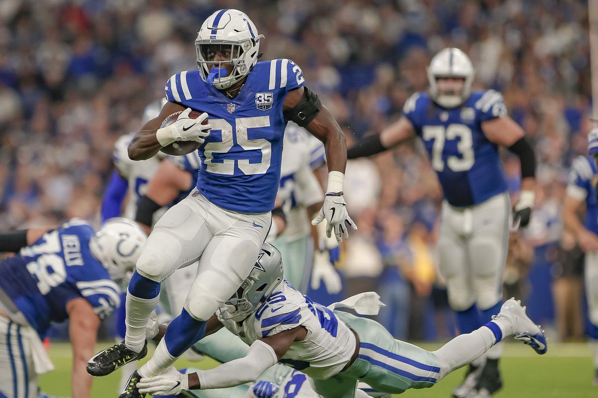 [NFL] Week 15: Una difesa impenetrabile (Dallas Cowboys vs Indianapolis Colts 0-23)