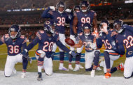 [NFL] Week 14: Lezione di football (Los Angeles Rams vs Chicago Bears 6-15)