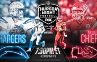[NFL] Week 15: Qualche informazione su Los Angeles Chargers vs Kansas City Chiefs
