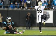[NFL] Week 15: The Saints go marchin' in… (New Orleans Saints vs Carolina Panthers 12-9)