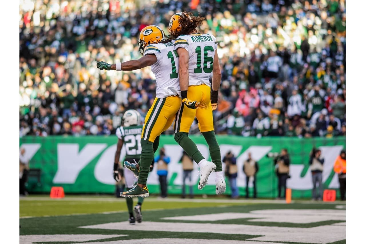Uno sguardo al 2019: Green Bay Packers