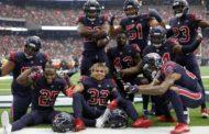 [NFL] Week 13: Nove consecutive (Cleveland Browns vs Houston Texans 13-29)