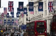 I Raiders a Londra nel 2019